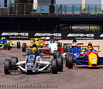 Formula 1600 - Let's Race! - 2021 Investchem championship ready to fly