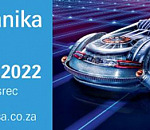 7th edition of Automechanika Johannesburg