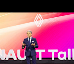 Renault talk #1: Nouvelle Vague, the Renault brand restates its ambitions
