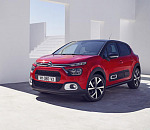 3rd generation Citroën C3 has just reached the one million mark