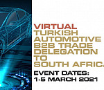 Opportunities for SA business as 20 Turkish automotive manufacturers schedule talks